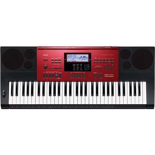 Casio CTK-6250K2 Casio Portable Keyboard