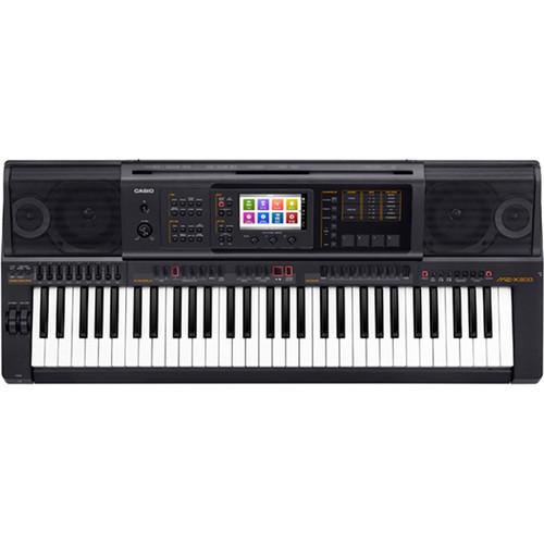 Casio MZ-X300K2 Casio Arranger Keyboard