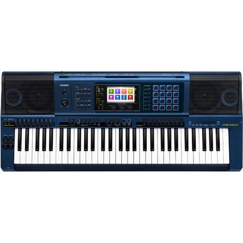 Casio MZ-X500k2 Casio Arranger Keyboard