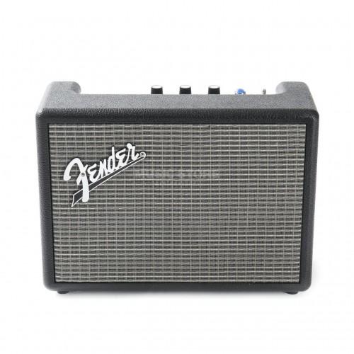 Fender Monterey Blk Uk Hk Sg