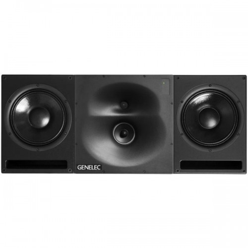 Genelec 1234ACPM-HD Smart Active Monitor...