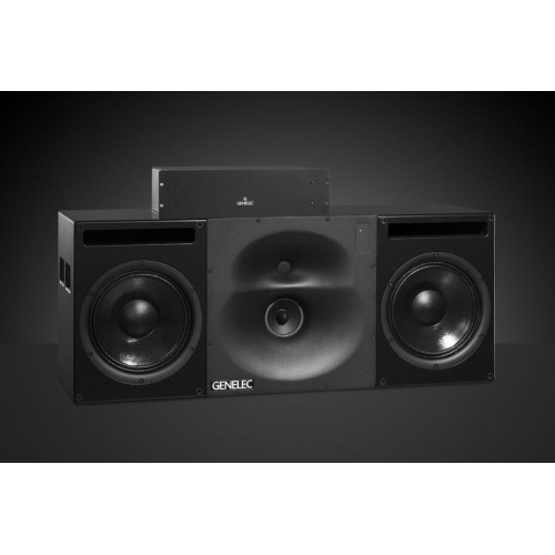 Genelec 1234ACPM-VR Smart Active Monitor...