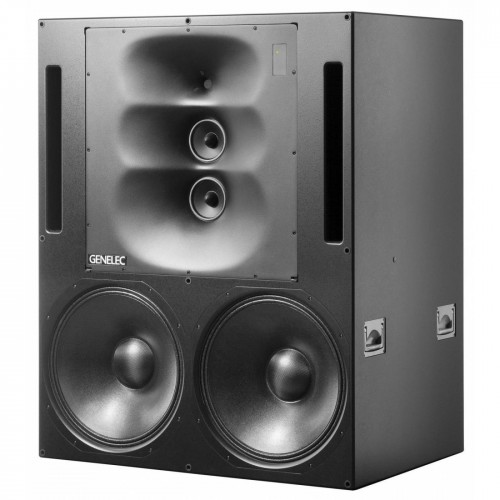 Genelec 1236AP-HR Smart Active Monitor, ...