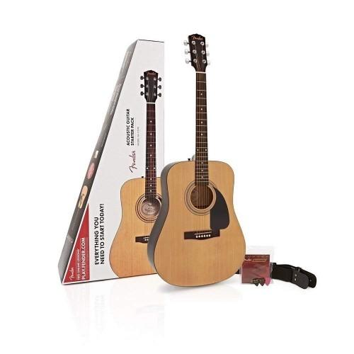 Fender FA115 Dread Pack V2 accustic Guit...
