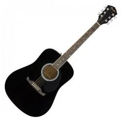 Fender FA125 Black 0971210106 accustic G...