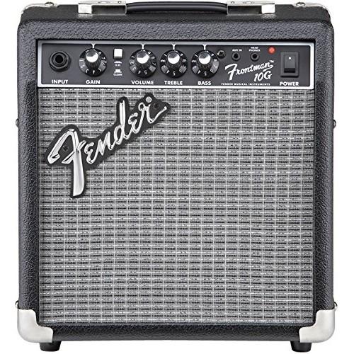 Fender Frontman 10G Electric Guitar Ampl...