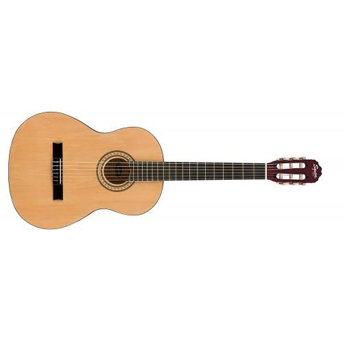 Fender SA150N- classical Guitar