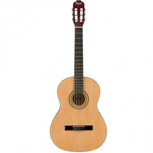 Fender SA150N NAT classical Guitar 09610...