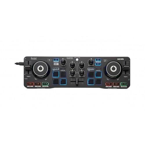 Hercules DJ Control Starlight | Pocket U...