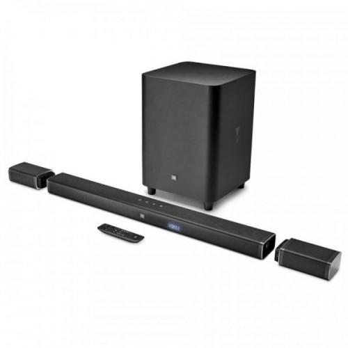 JBL BAR 5.1 soundbar with wireless subwo...