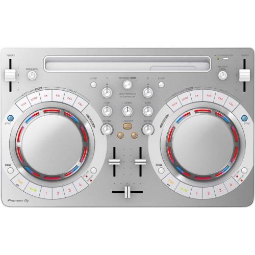Pioneer DJ DDJ Wego 4 White