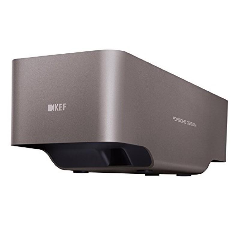 KEF Porsche Design Gravity ONE  Wireless Bluetooth Speakers
