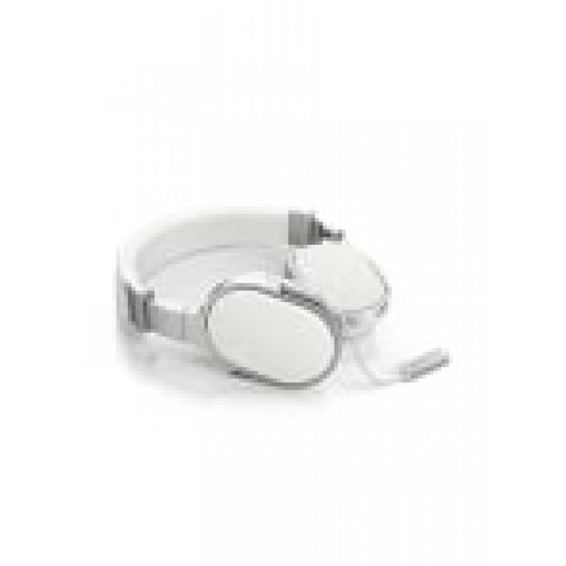 KEF Wired Headphones, White - M400