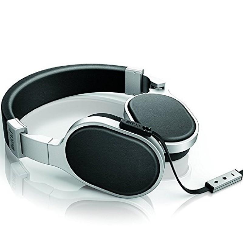 KEF Wireless Headphones, Black - M500