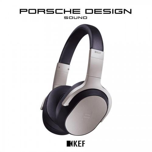 KEF Space One Titanium Wired Headphone