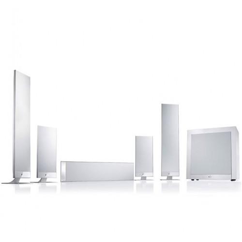 KEF T205 WHITE (5.1 Speaker System)