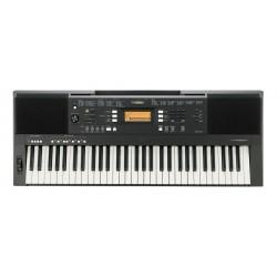 Yamaha PSR A350 Oriental Keyboard
