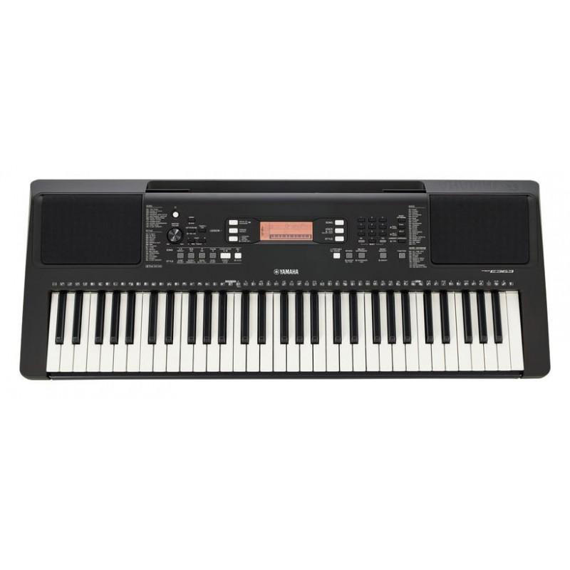 Yamaha PSR 363 Portable Keyboard