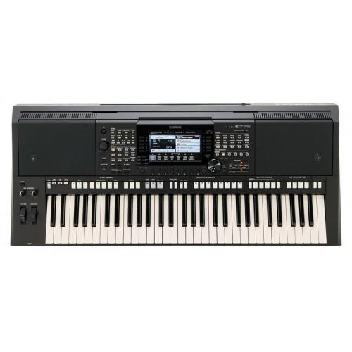 Yamaha PSR-S775 Portable Keyboard