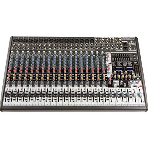 Behringer Euro desk SX2442FX