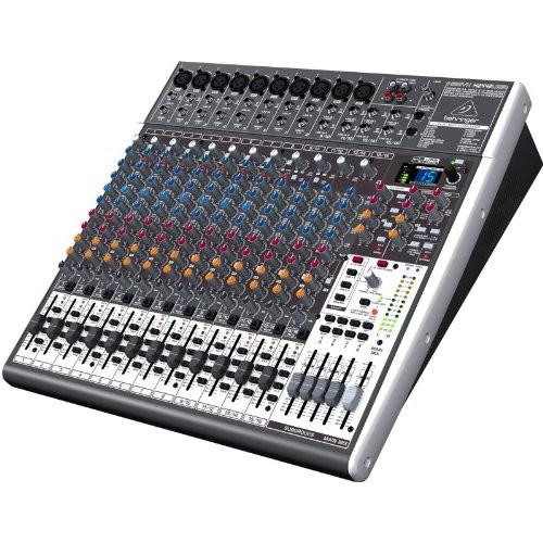 Behringer XENYX X2442USB Mixer