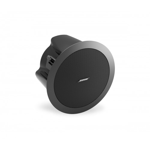 Bose DS16F Black speaker
