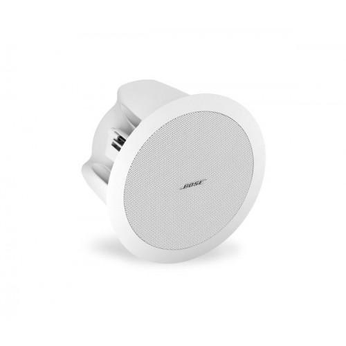 Bose DS16F white speaker
