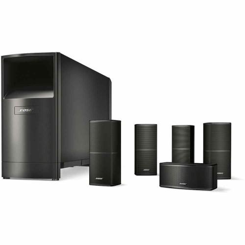 Bose AM10 Acoustimass Speaker System Series V home theater speaker system