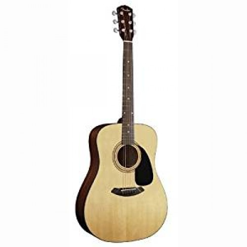 Fender 0961545021 - CD60 NAT DS V2