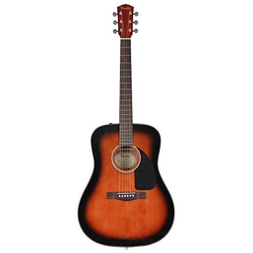 Fender CD-60 0961545032, 6-Strings Acous...