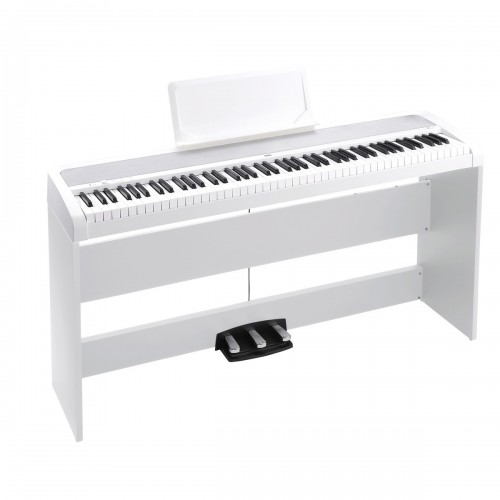 Korg B1SP Digital Piano - White