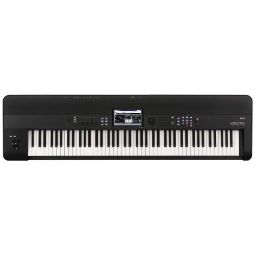 KORG KROME-88 Music Workstation