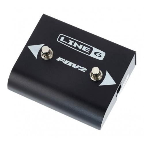 Line6 FBV2 Foot controller