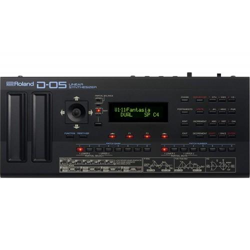 Roland Sound Module (D-05)