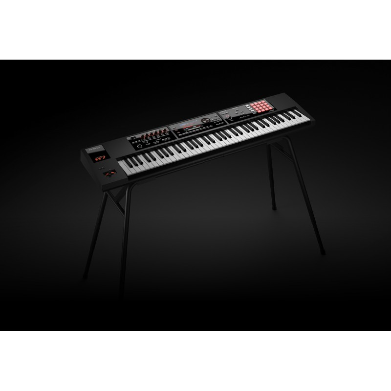 Roland FA-06 work station or synthesizer