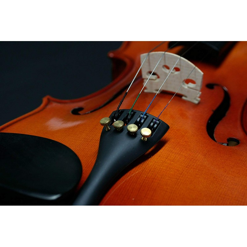 STENTOR 1018C -student  VIOLIN OUTFIR 3/4