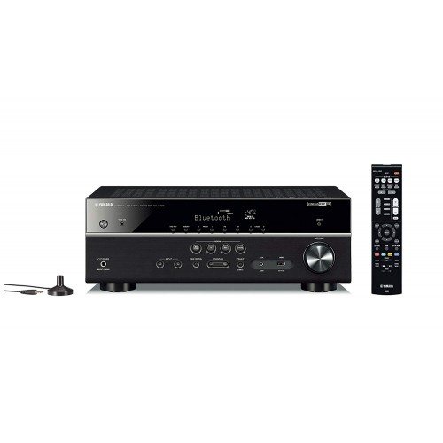 Yamaha Receiver RXV485