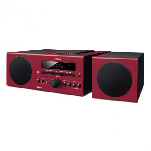 Yamaha Micro system MCR043