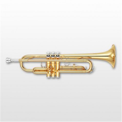 Yamaha Trumpet YTR- 2330