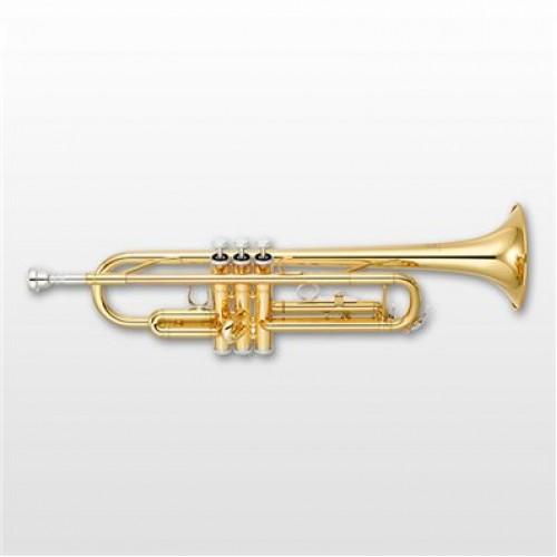Yamaha Trumpet YTR- 3335