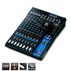 Yamaha MG12 Digital Mixing console