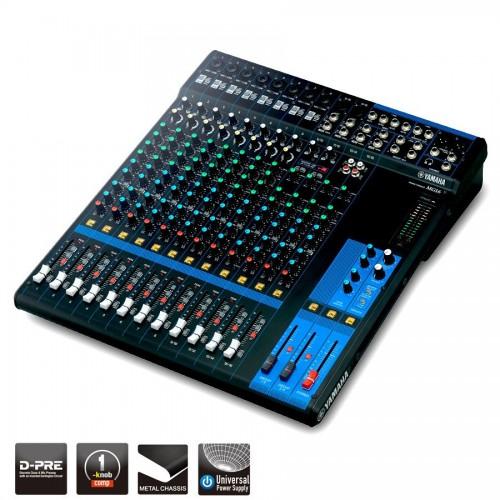 Yamaha MG16 Digital Mixing console