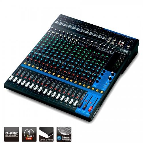 Yamaha MG20 Digital Mixing console