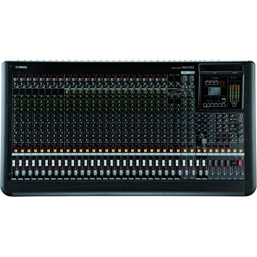 Yamaha MGP32X Digital Mixing console