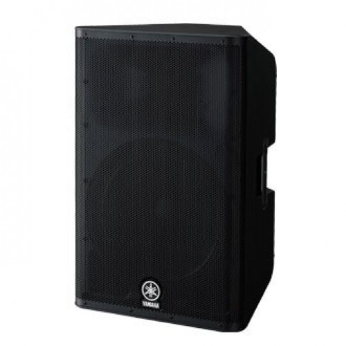 Yamaha DXR15 Active speaker