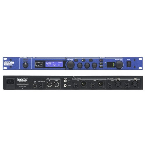 Lexicon MX300(UK) Multi-Effects Processo...