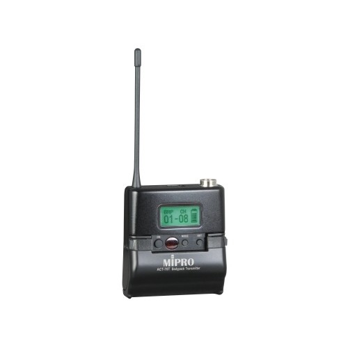 MIPRO Body Pack Transmitter Only (Metal ...
