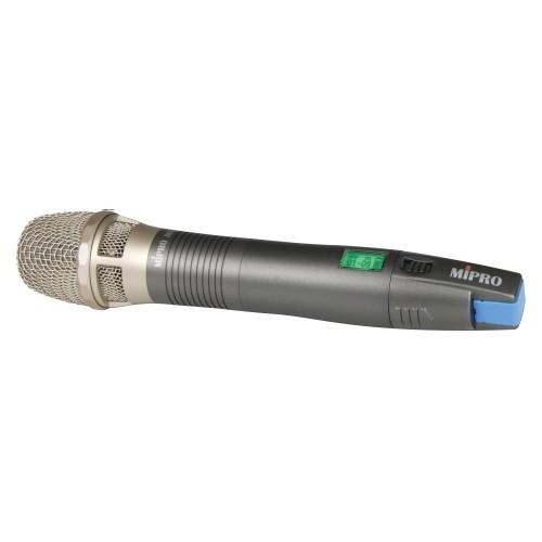 MIPRO Cardioid Condenser Handheld Microp...