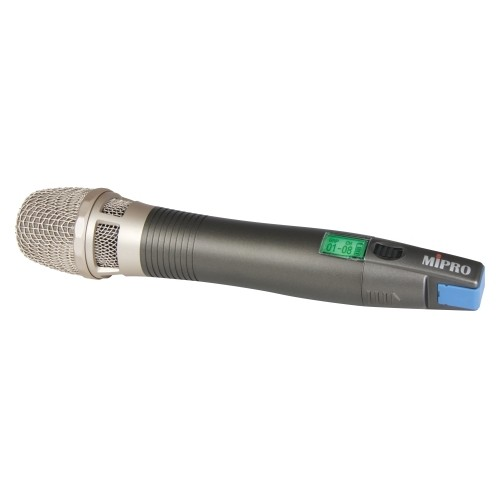 MIPRO Rechargeable Cardioid Condenser Ha...