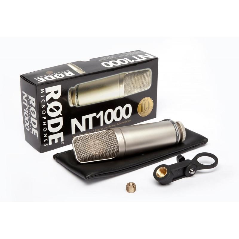 Rode NT1000 Studio Microphone